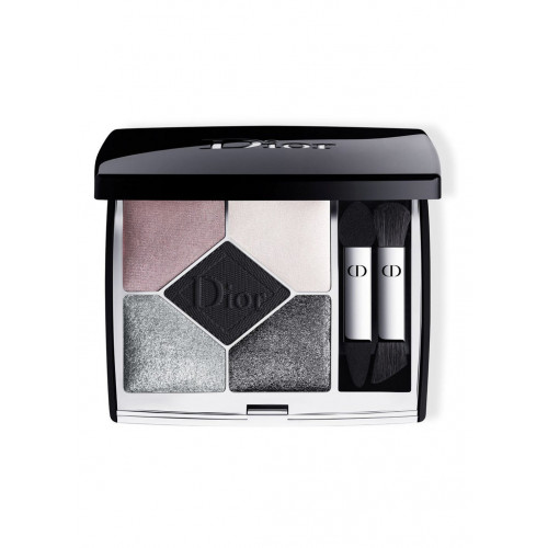 Dior 5 Couleurs Couture Eyeshadow Palette  079 - Black Bow 7 gr