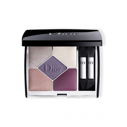Dior 5 Couleurs Couture Eyeshadow Palette 159 - Plum Tulle 7 gr