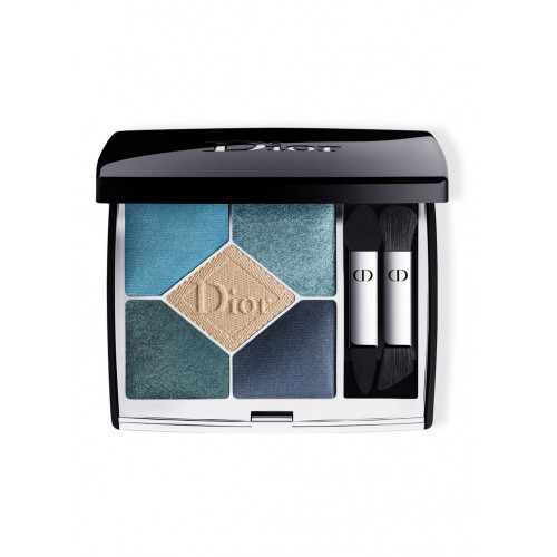 Dior 5 Couleurs Couture Eyeshadow Palette  279 - Denim 7 gr