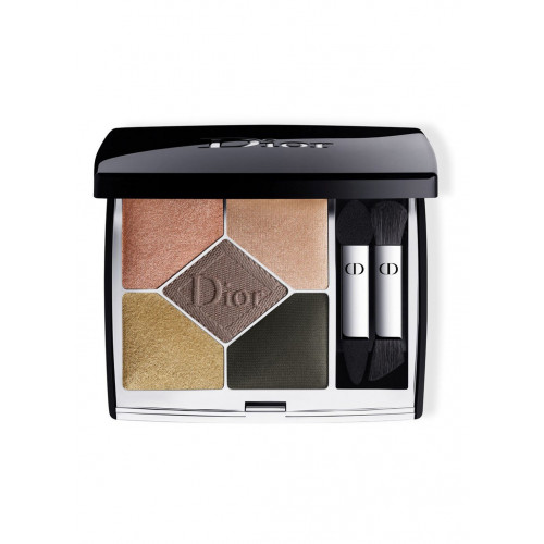 Dior 5 Couleurs Couture Eyeshadow Palette  579 - Jungle 7 gr