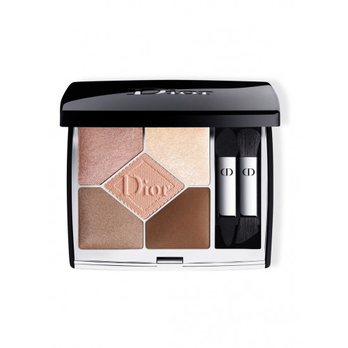 Dior 5 Couleurs Couture Eyeshadow Palette 649 - Nude Dress 7 gr
