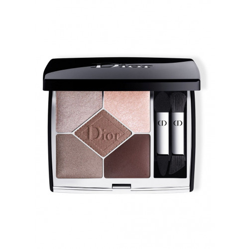 Dior 5 Couleurs Couture Eyeshadow Palette 669 - Soft Cashmere 7 gr