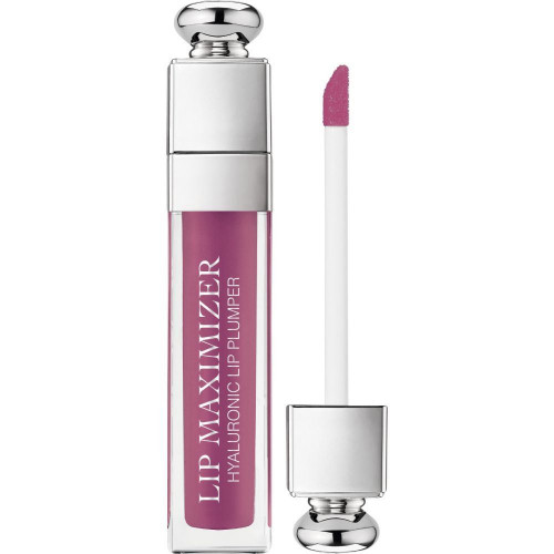Dior Addict Lip Maximizer Hyaluronic Lip Plumper 006 Berry 6 ml