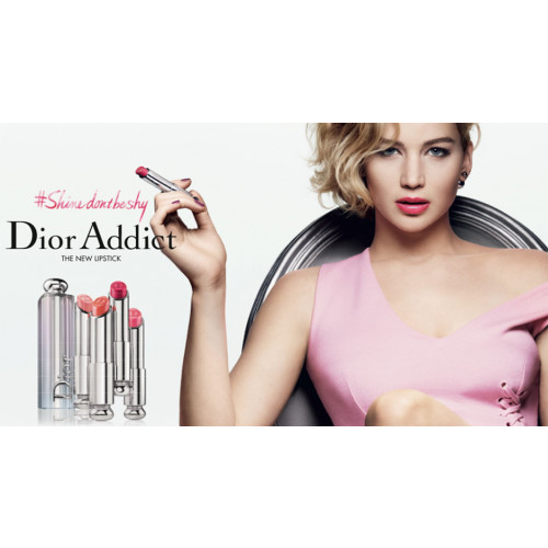 Dior Addict Lipstick 842 Zig Zag 3,5gr.