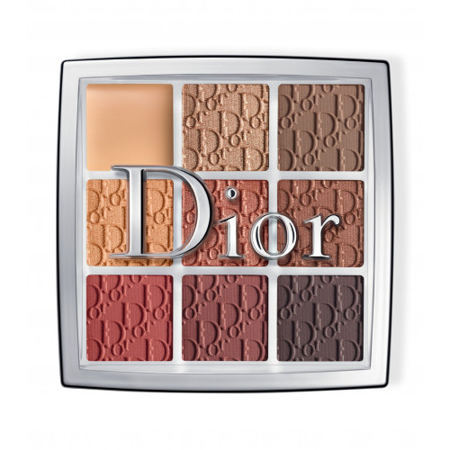Dior Backstage Eye Palette 003 Amber Neutrals Oogschaduw