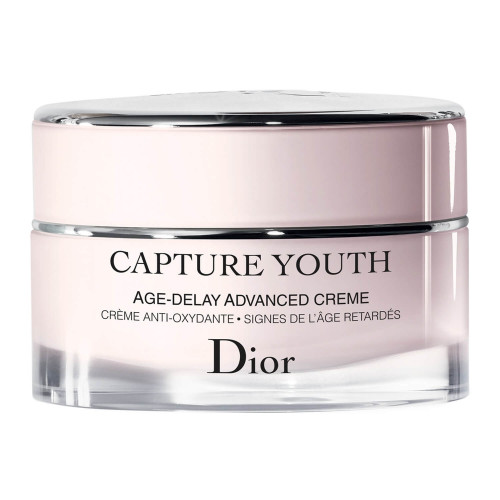Dior Capture Youth Age-Delay Advanced Crème 50ml Gezichtscrème