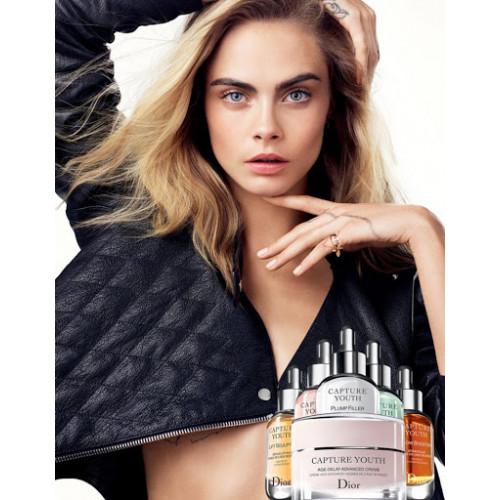 Dior Capture Youth Age-Delay Advanced Crème 50ml Gezichtscrème