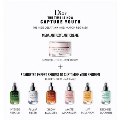 Dior Capture Youth Glow Booster Serum 30ml