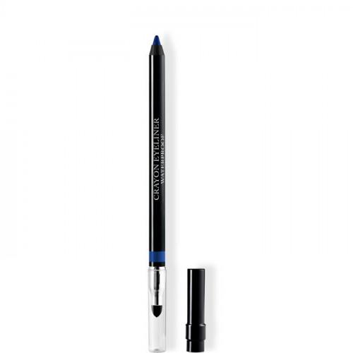 Dior Crayon Eyeliner Waterproof 254 - Bleu Captivant 1,2 gr