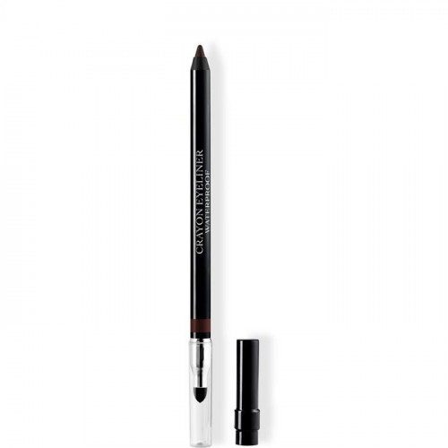 Dior Crayon Eyeliner Waterproof 594 - Brun Intense 1,2 gr