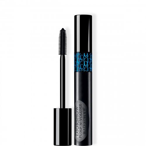 Dior Diorshow Pump 'N' Volume  Mascara waterproof 090 Black Plump 5.2ml