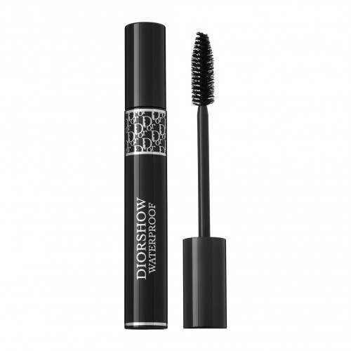 Dior Diorshow Waterproof Mascara 090 Noir Podium 11.5ml