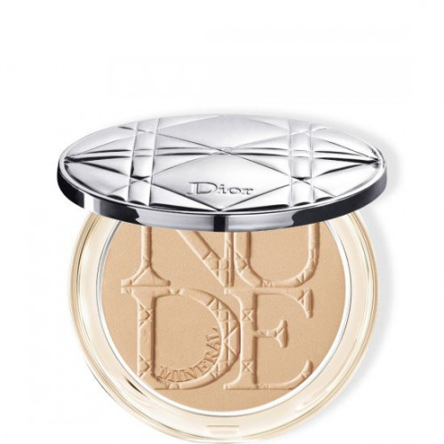Dior Diorskin Mineral Nude Natural Matte Perfecting Powder 03 Medium 7 gr