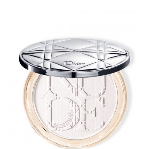 Dior Diorskin Mineral Nude Natural Matte Perfecting Powder 05 Translucent 7 gr