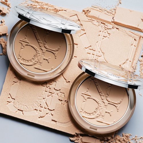 Dior Diorskin Mineral Nude Natural Matte Perfecting Powder 05 Translucent 7 gr