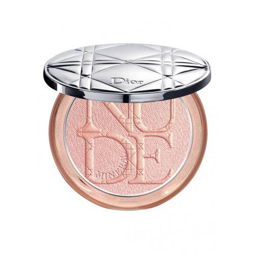 Dior Diorskin Nude Luminizer Shimmering Glow Powder 02 Pink Glow 6 gr