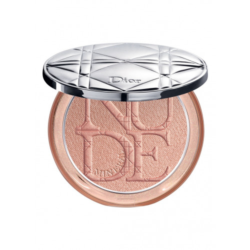 Dior Diorskin Nude Luminizer Shimmering Glow Powder 05 Rose Glow 6 gr
