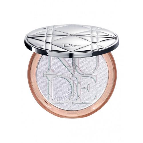 Dior Diorskin Nude Luminizer Shimmering Glow Powder 06 Holographic  Glow 6 gr