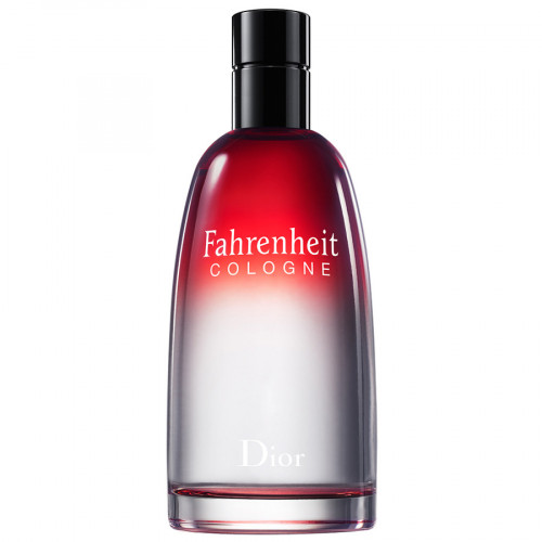 Christian Dior Fahrenheit Cologne 125ml eau de cologne spray