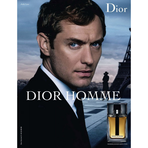 Christian Dior Homme 150ml eau de toilette spray