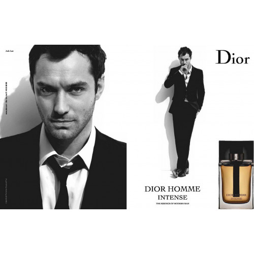 Christian Dior Dior Homme intense 100ml Eau De Parfum Spray