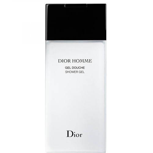 Christian Dior Homme 200ml Showergel