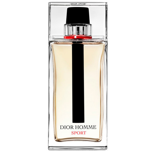 Christian Dior homme Sport 125ml eau de toilette spray