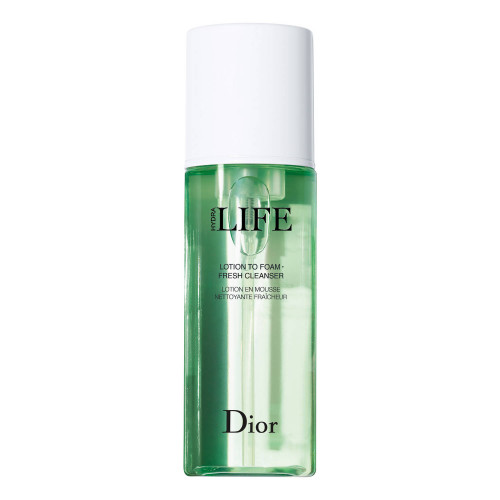 Dior Hydra Life Lotion to Foam Fresh Cleanser 190ml