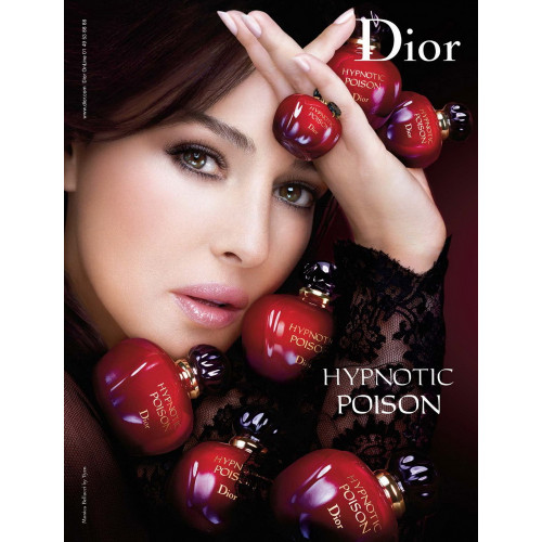 Christian Dior Hypnotic Poison 100ml eau de toilette spray