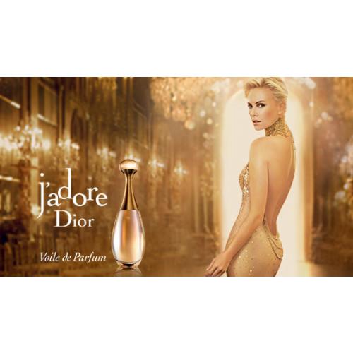 Christian Dior J'Adore Voile de Parfum 100ml eau de parfum spray