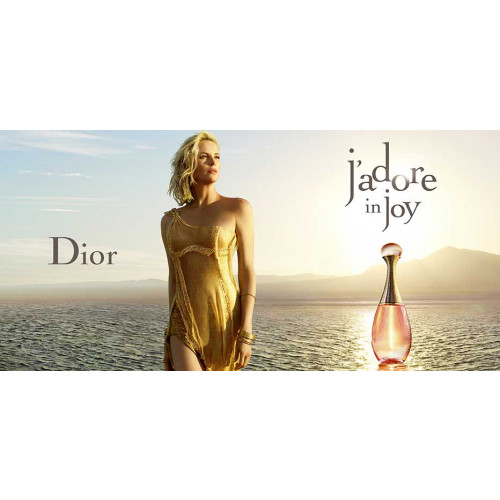 Christian Dior J'Adore In Joy 50ml eau de toilette spray