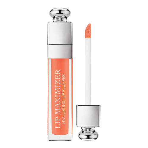Dior Addict Lip Maximizer Hyaluronic Lip Plumper 004 Coral 6 ml