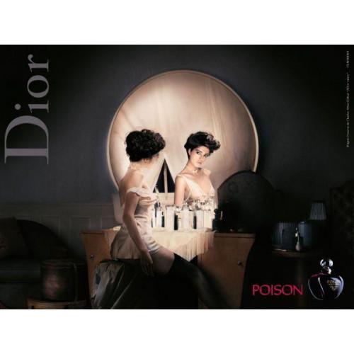 Christian Dior  Poison 100ml eau de toilette spray
