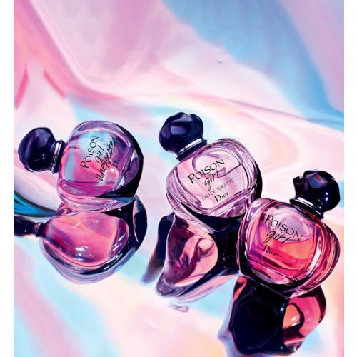 Christian Dior Poison Girl Unexpected Set 50ml eau de toilette spray + Pump'N'Volume mini mascara