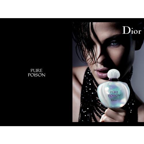 Christian Dior Pure Poison 100ml eau de parfum spray
