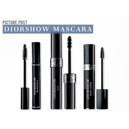 Dior Diorshow Black Out Mascara 099 Noir Kohl 10ml