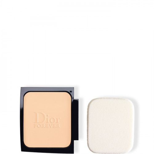 Diorskin Forever Extreme Control SPF 25 Foundation Refill  020 Light Beige 9 gr.