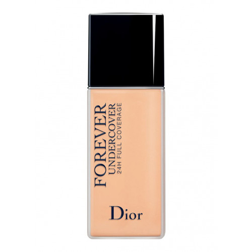 Diorskin Forever Undercover Foundation 023 - Peach 40ml