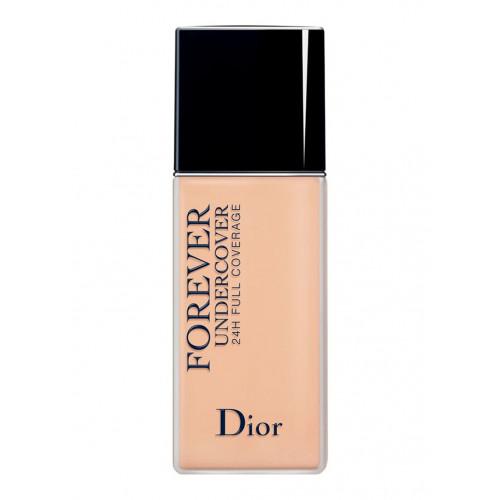 Diorskin Forever Undercover Foundation 025 - Soft Beige 40ml