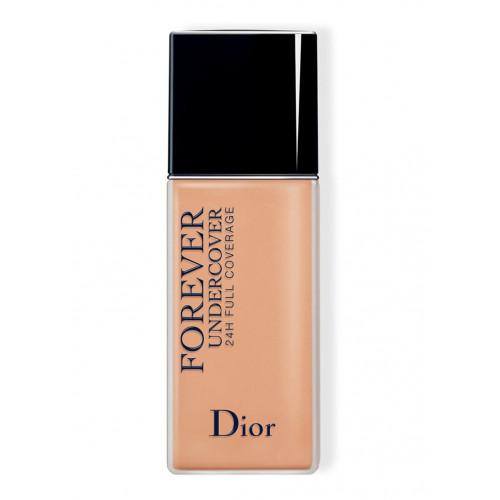 Diorskin Forever Undercover Foundation 040 - Honey Beige 40ml