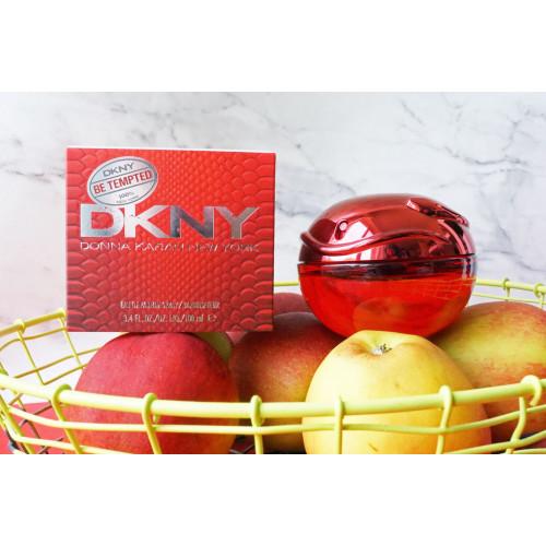 DKNY Be Tempted 100ml eau de parfum spray