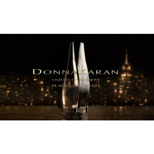 DKNY Donna Karan Liquid Cashmere Black 100ml eau de parfum spray