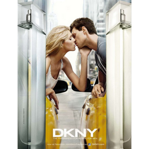 Donna Karan DKNY for Men 100ml eau de toilette spray