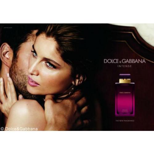 Dolce & Gabbana Pour Femme Intense 50ml eau de parfum spray