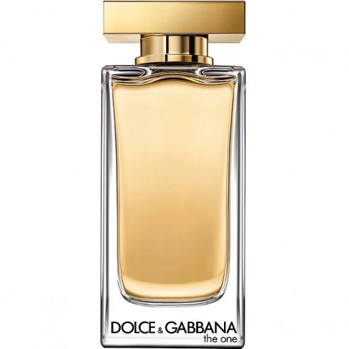 Dolce & Gabbana The One Woman 7,5ml eau de toilette miniatuur