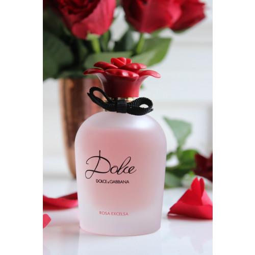 Dolce & Gabbana Dolce Rosa Excelsa 50ml eau de parfum spray