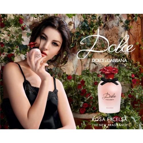 Dolce & Gabbana Dolce Rosa Excelsa 75ml eau de parfum spray