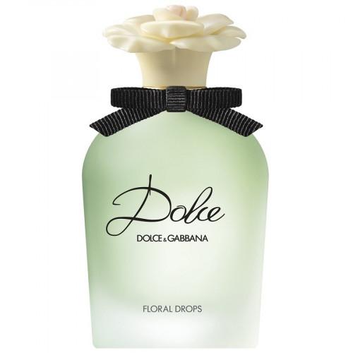 Dolce & Gabbana Dolce Floral Drops 75ml eau de toilette spray
