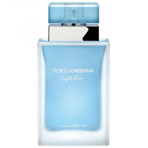 Dolce & Gabbana Light Blue Eau Intense 50ml eau de parfum spray