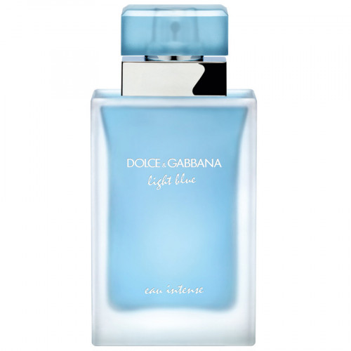 Dolce & Gabbana Light Blue Eau Intense 25ml eau de parfum spray